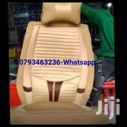 Seat Covers With Bark And Neck Support | Vehicle Parts & Accessories for sale in Central Region, Kampala