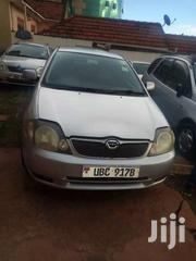 Toyota Allex 2002 | Cars for sale in Central Region, Wakiso