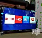 49inches Hisense Smart Brand New Boxed | TV & DVD Equipment for sale in Central Region, Kampala