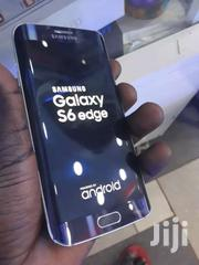 New Samsung Galaxy S6 edge 32 GB Black | Mobile Phones for sale in Central Region, Kampala