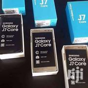 Effective Samsung Galaxy J7 Core Assured Free Smartphone | Mobile Phones for sale in Central Region, Kampala