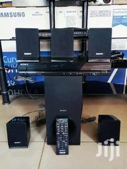 Genuine Sony Home Theatre Entertainment | TV & DVD Equipment for sale in Central Region, Kampala