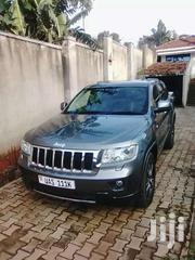 Jeep Grand Cherokee | Cars for sale in Central Region, Kampala
