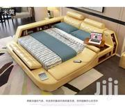 Comfortable Bed In Different Design | Furniture for sale in Central Region, Kampala