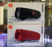 JBL Charge 4 Bluetooth Portable Speakers | TV & DVD Equipment for sale in Central Region, Kampala