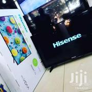 Hisense 32inches Smart Flat Screen TV | TV & DVD Equipment for sale in Central Region, Kampala