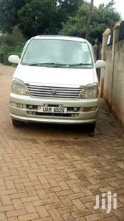 Toyota Regius In Very Good Condition | Cars for sale in Central Region, Kampala