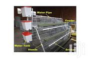 Staunch  Modern Chicken Cage ( 4 Layers) | Home Accessories for sale in Central Region, Kampala