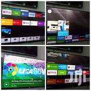 Sony 55inches Smart Ultra HD 4K 2018 Model | TV & DVD Equipment for sale in Central Region, Kampala