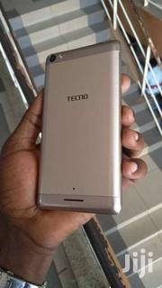 Tecno L8 16gb 2gb Ram 5050mah Battery At 280,000 Swap Allowed | Mobile Phones for sale in Central Region, Kampala