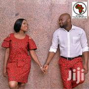 Couple Party Wear Afro | Clothing for sale in Central Region, Kampala