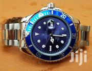 Blue Rolex Submariner Quick Sale | Watches for sale in Central Region, Kampala