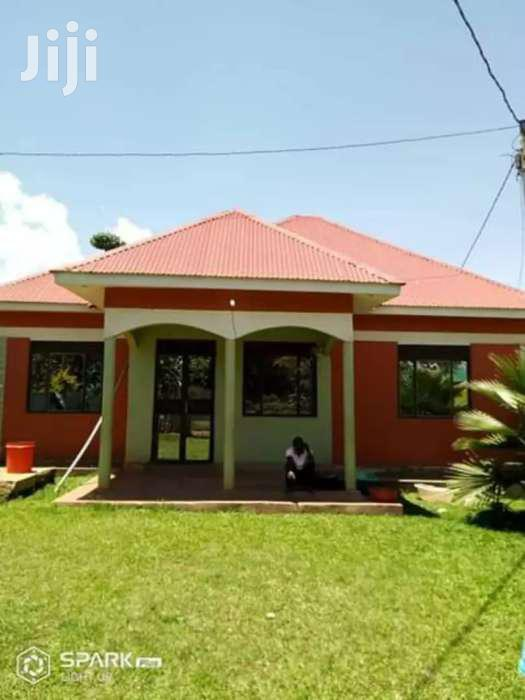 Archive: House For Sale In Kyengera