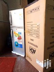 Brand New ADH 139ltrs Double Door Fridge | Kitchen Appliances for sale in Central Region, Kampala