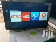 32 Inches Hisense Smart Flat Screen | TV & DVD Equipment for sale in Central Region, Kampala