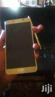 Samsung Galaxy Note 5 Gold 16GB | Mobile Phones for sale in Central Region, Kampala