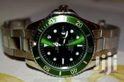 Rolex Submariner Green Dial | Watches for sale in Central Region, Kampala