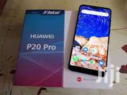 Strong Proven Huawei P20 Pro No Fuss Phone | Mobile Phones for sale in Central Region, Kampala