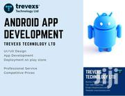 Android/Ios/Web/Console Applications | Automotive Services for sale in Central Region, Kampala