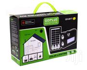 SOLAR LIGHTING SYSTEM + A PANEL | Home Appliances for sale in Central Region, Kampala