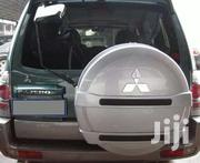 Filed Master Mitsubishi Spare Tire Cover | Vehicle Parts & Accessories for sale in Central Region, Kampala