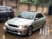 Altezza For Sale | Cars for sale in Central Region, Kampala