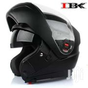 IBK Modular Helmet | Motorcycles & Scooters for sale in Central Region, Kampala