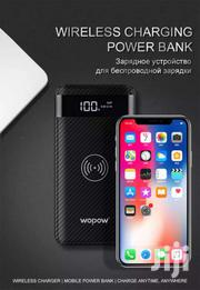Wireless Charging Power Bank 10,000mah | Clothing Accessories for sale in Central Region, Kampala