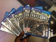 Days Gone PS4 Open World Game | Video Game Consoles for sale in Central Region, Kampala