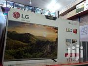 NEW LG 49inches LED DIGITAL/SATELLITE FLAT SCREEN TV | TV & DVD Equipment for sale in Central Region, Kampala
