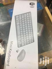 Wireless Keyboards And Mouse | Laptops & Computers for sale in Central Region, Kampala