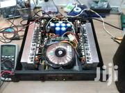Power Amplifier And Mixer Crossover Repair. | Automotive Services for sale in Western Region, Kisoro