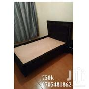 Simple Bed At Affirdable Price | Furniture for sale in Central Region, Kampala