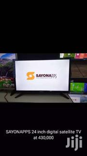 Sayona 24 Inches Flat Screen Digital | TV & DVD Equipment for sale in Central Region, Kampala