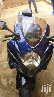 Suzuki Gsxr | Motorcycles & Scooters for sale in Central Region, Kampala