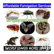 Fumigation Service | Automotive Services for sale in Central Region, Kampala
