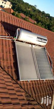 Solar Water Heater | Commercial Property For Sale for sale in Central Region, Kampala