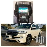 Fj200 Landcruiser Car Radio Android | Vehicle Parts & Accessories for sale in Central Region, Kampala