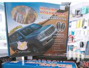 Original Milano Car 1 Way Alarm System | Vehicle Parts & Accessories for sale in Central Region, Kampala