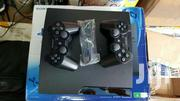 PS3 Silm Chipped 2 Original Pads And Games Of Your Choice | Video Game Consoles for sale in Central Region, Kampala