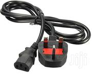UPS Power Cables | Laptops & Computers for sale in Central Region, Kampala