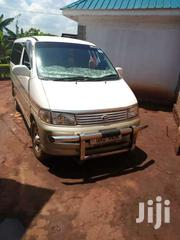 Toyota Regius Very Perfect Petrol Engine 2.7cc Still Intact | Cars for sale in Central Region, Kampala