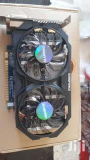 Nvidia Gtx 750ti 2gb Graphics Card | Laptops & Computers for sale in Central Region, Kampala