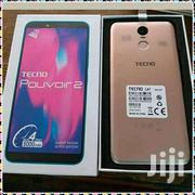 Boxed Tecno Pouvior 2 Finest Fast Smartphone | Mobile Phones for sale in Central Region, Kampala