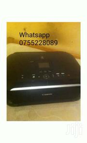 Canon Edible Printer Mg5350 | Laptops & Computers for sale in Central Region, Kampala