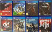 Original Playstation 4 (PS4) Games | Video Game Consoles for sale in Central Region, Kampala