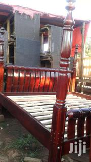 German Bed 6 X 6 | Furniture for sale in Central Region, Kampala