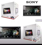 Car Radio Sony Stereo Upgrade | Vehicle Parts & Accessories for sale in Central Region, Kampala