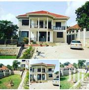 Buziga Lake View 6 Bedroomed Mansion For Sale | Houses & Apartments For Sale for sale in Central Region, Kampala