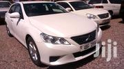 Toyota Mark X 2010 Model, Pearl White UBF | Cars for sale in Central Region, Kampala
